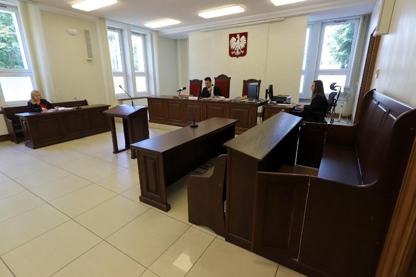 W sądzie okręgowym i rejonowym poszukiwanych jest 99 ławników.