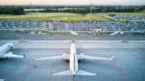 Wrocławskie lotnisko z lotu ptaka (WYJĄTKOWE ZDJĘCIA)