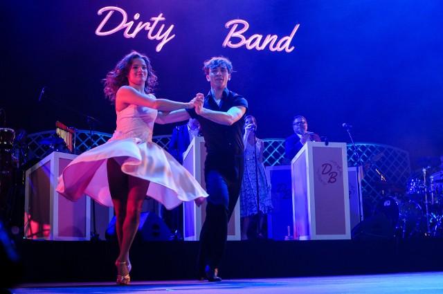 """Musical """"Dirty Dancing"""" zobaczymy w środę"""