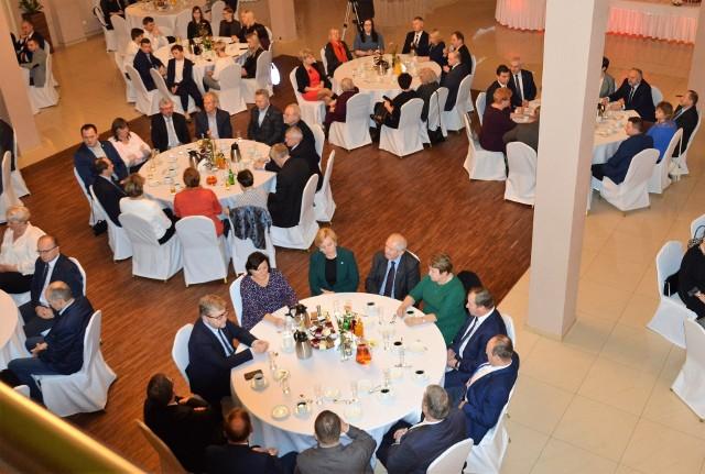 W ubiegłym roku samorządowcy i działacze mniejszości spotkali się w Opolu  - Grudzicach.