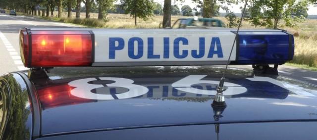 Drawsko Pomorskie: policjanci odnaleźli 6-latka, który samotnie podróżował autobusem.