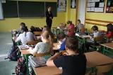 Między zabawą, a zdrowiem - warsztaty dla uczniów podstawówek realizowane przez Zdrowe Kieszonkowe