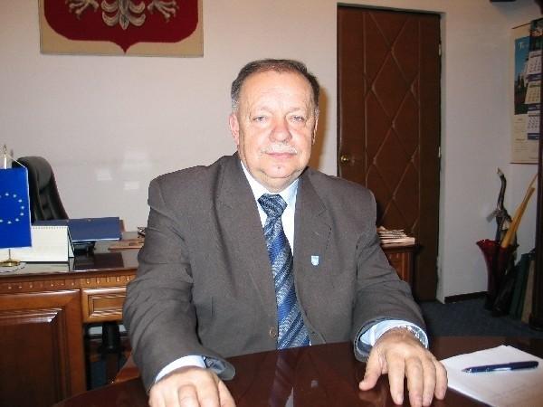 Radni jednomyślnie udzielili absolutorium staroście przemyskiemu Janowi Pączkowi.