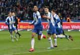 Hertha remisuje po fatalnym starcie. Piątek znów bez gola