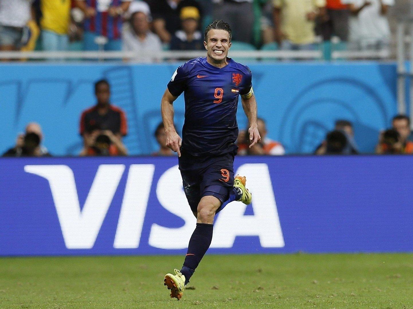 49fadbb55 Mundial 2014 NA ŻYWO: Hiszpania - Holandia.
