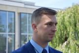 Nowy dyrektor departamentu sportu i turystyki u marszałka województwa. Damian Kunert to były kandydat PiS na prezydenta Zduńskiej Woli