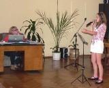 """Warsztaty muzyczne z doborową """"kadrą wykładowczą"""" odbyły się w Miejskim Domu Kultury"""