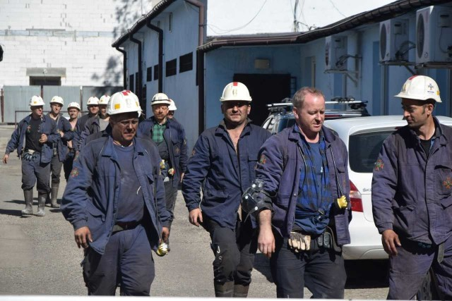 W sobotę i niedzielę nad ranem (12/13 maja) ratownicy znaleźli ciała dwóch górników z Zofiówki