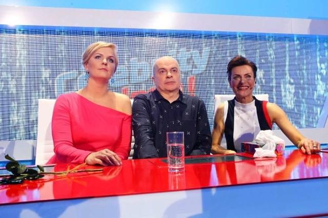 Celebrity Splash na żywo z poznańskich Term Maltańskich