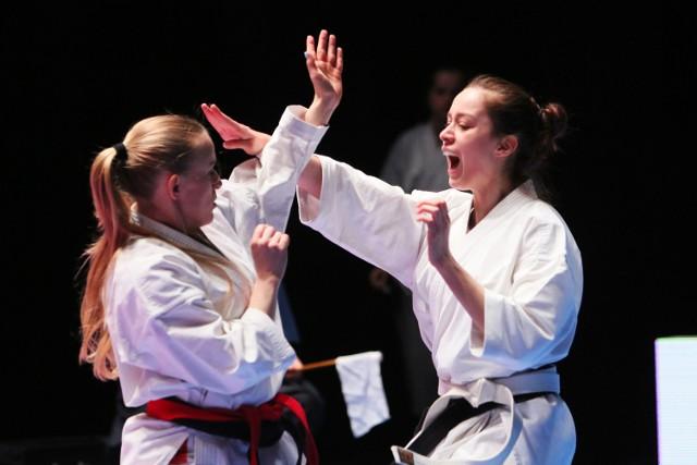 Klub karate ENPI wnioskował o 3,7 tys. zł, a otrzymał 2,5 tys. zł.