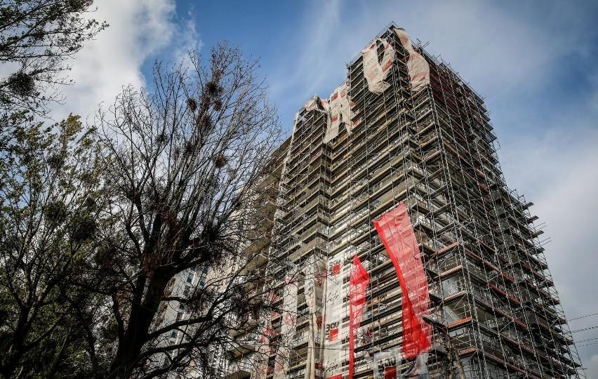 Dobra kondycja rynku mieszkaniowego połączoną z szybkim wzrostem cen lokali, sprzyjała powiększaniu się zadłużenia hipotecznego Polaków w 2019 r.