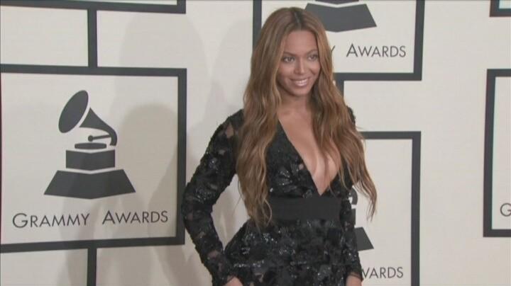 Beyonce twarzą nowej kampanii reklamowej (wideo)
