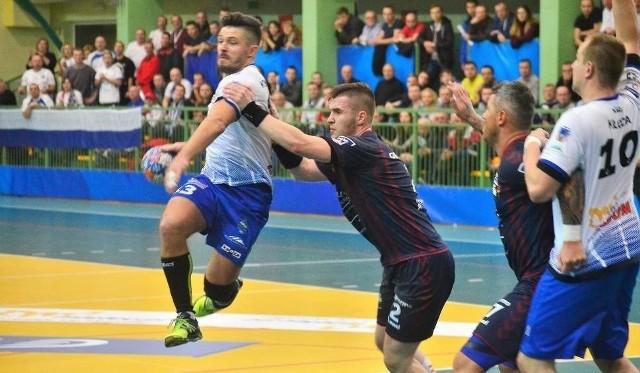 Jeszcze niedawno Kirilienko grał w barwach Stali, niewykluczone, że znów pojawi się w Mielcu