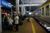 Plany połączenia kolejowego z Pragi do Gdyni. Na trasie znajduje się także Poznań i Leszno