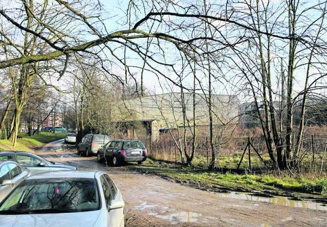 Mieszkańcy sprzeciwili się dalszej ekspansji bloków w rejonie ul. Filtrowej i Zygmunta Starego