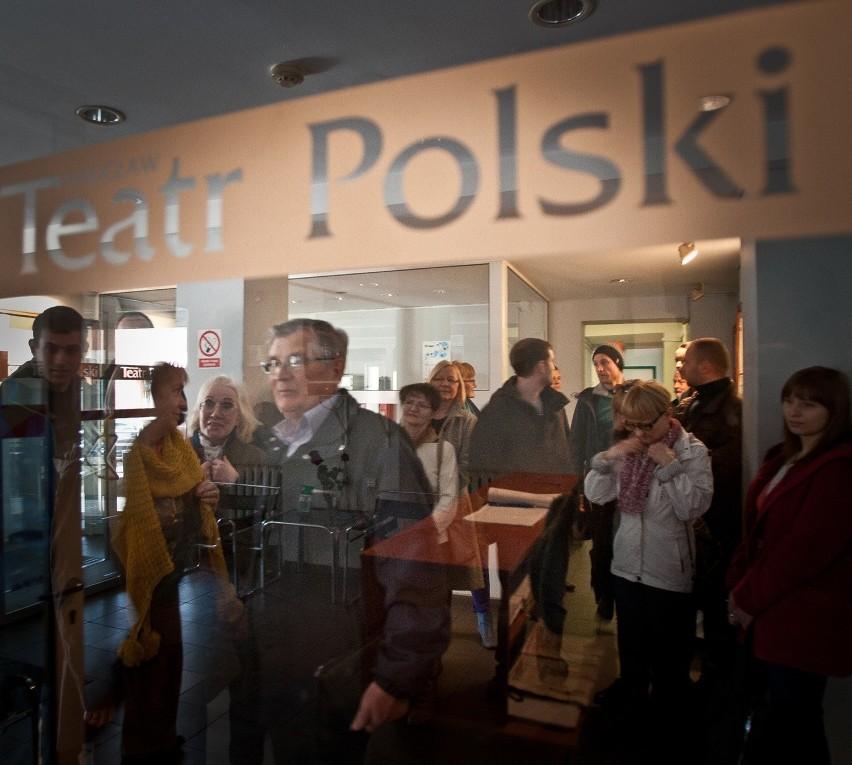 Otwieramy Wrocław: Byliśmy w teatrze. Poznaj zakamarki komendy policji
