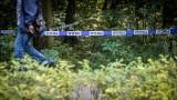 Ciało rowerzysty znaleziono w lesie koło Skwierzyny. Policja wyjaśnia, co się wydarzyło
