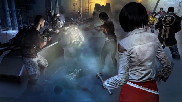 Dead Island RiptidePremiera gry Dead Island Riptide: 26 kwietnia