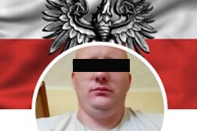 Dwa miesiące w więzieniu za ksenofobiczne groźby - to kara za ksenofobiczny wpis na Facebooku.