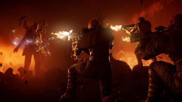 OUTRIDERS - nowa gra twórców Gears of War i Bulletstorm