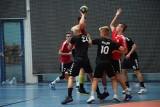 Liga Juniorów. Viret CMC Zawiercie: Olimpia II Piekary Śląskie 35:25