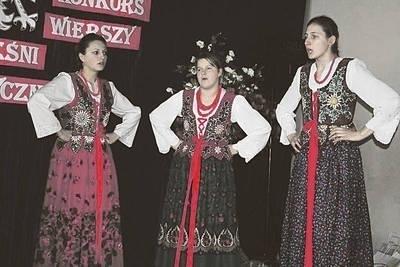 Fot. Centrum Kultury i Promocji Gminy Czarny Dunajec