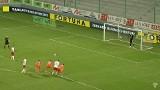 Fortuna 1 Liga. Skrót meczu ŁKS Łódź - Bruk-Bet Termalica Nieciecza 3:2 [WIDEO]