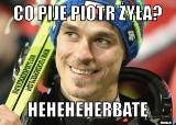 Piotr Żyła był pijany! Skoczek narciarski zszokował reporterkę TVP Sport. Czy kibice wybaczą mu ten wybryk?