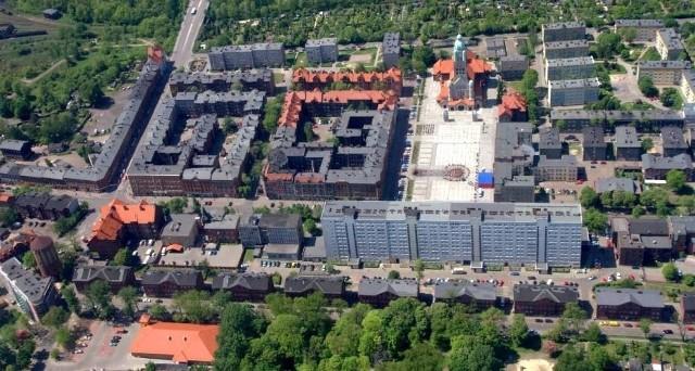 Nowe mieszkania komunalne powstaną w Rudzie Śląskiej
