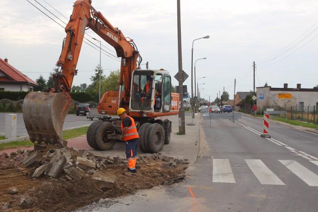 Bardzo ważne zmiany komunikacyjne spowodowane pracami remontowymi rozpoczynają się od soboty 26 czerwca na Starołęce