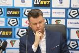 """Zagłębie Sosnowiec. Prezes Marcin Jaroszewski złożył dymisję. To efekt słabej postawy piłkarzy w nowym sezonie. """"Gdzieś się zagubiliśmy"""""""