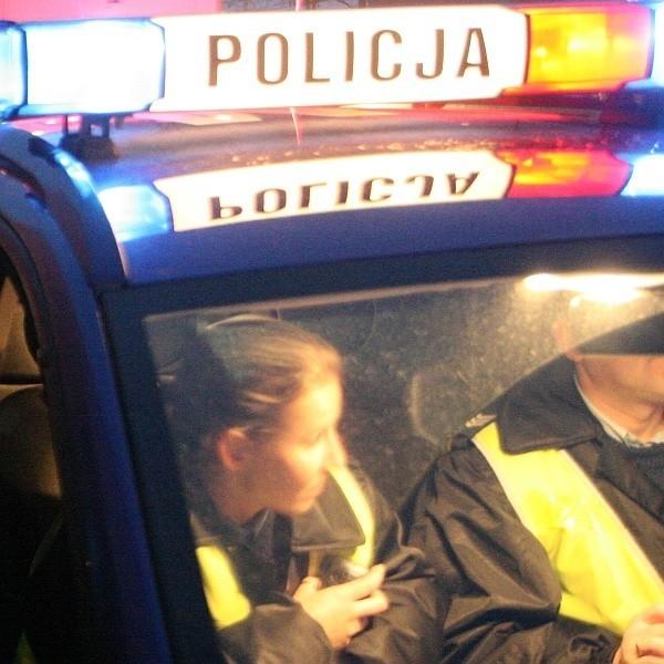 Policjanci z Dąbrowy Białostockiej mieli nosa