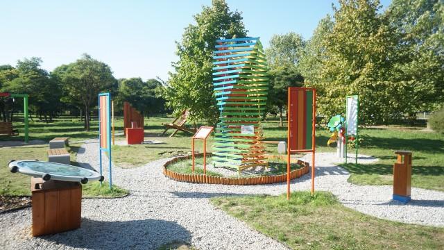 W Gorzowie powstało miejsce do kreatywnej zabawy i eksperymentów.