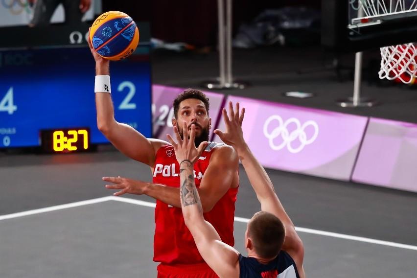 Koszykówka 3x3. Porażka Polski z Holandią po dogrywce. Jutro mecz o wszystko z Belgią