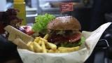 Dzień burgera w Szczecinie