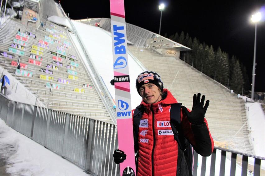 Raw Air 2019: Skoki narciarskie online Trondheim. Kwalifikacje wyniki na żywo, program, terminarz [13.03.2019]