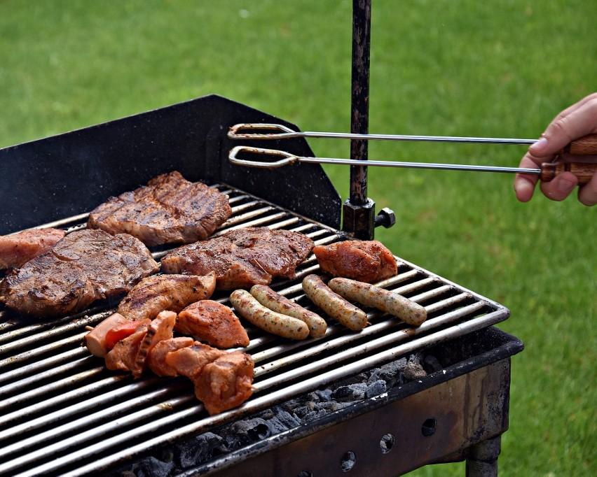 Gdzie można rozpalić grilla? Czy można grillować w ogrodzie...