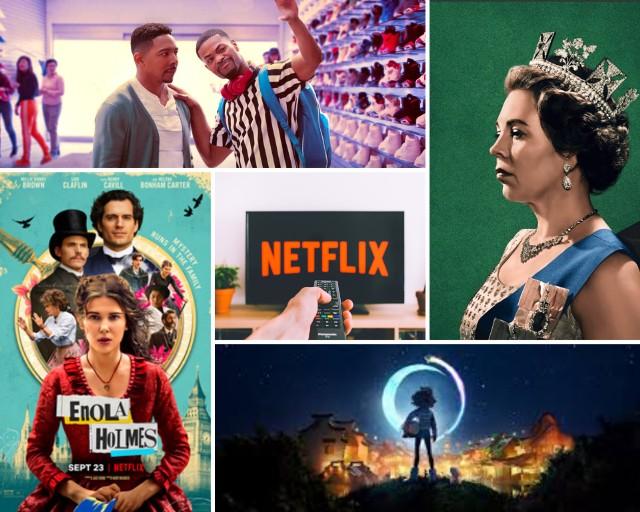Jesienne premiery filmowe i serialowe na Netflixie. Jakie produkcje będziemy mogli obejrzeć już niebawem na platformie? Sprawdź!