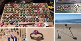 Co turyści gubią na bałtyckich plażach? Klucze, biżuterię i... sporo śmieci