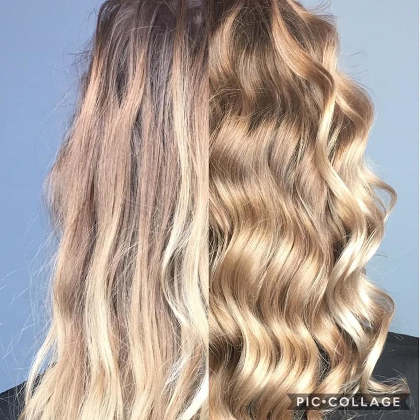 Salon Fryzjerski Roku W Kielcach Born For Hair Zobacz