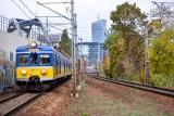 Radni sejmiku zadecydowali o zabezpieczeniu środków na kolejowe przewozy pasażerskie. PKP SKM nie jest zadowolone z porozumienia