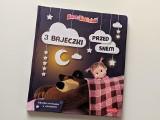 Nowe książki do czytania przed snem. Co przygotowało wydawnictwo HarperCollins dla dzieci?
