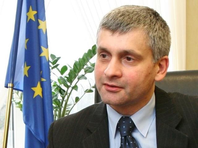 Bohdan Paszkowski przez pewien czas był wojewodą podlaskim