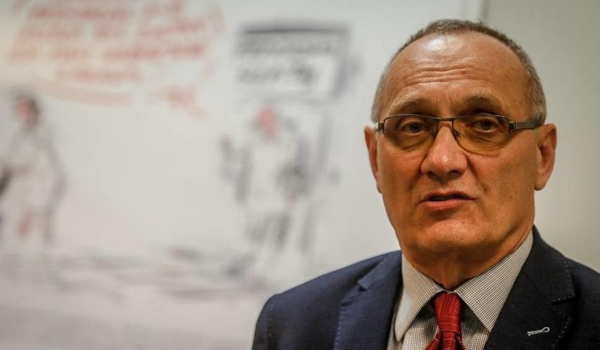 Ponad pół tysiąca podpisów autorytetów medycznych pod listem, wystosowanym z inicjatywy prof. Jacka Jassema, o odłożenie majowych wyborów
