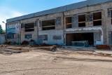 Prace na budowie nowoczesnego lodowiska w Bytomiu trwają. Obiekt wygląda coraz bardziej imponująco