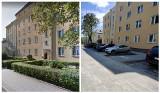 Nowa siedziba gdyńskiej straży miejskiej na zabetonowanej ul. Necla. Strażnicy będą stamtąd pilnować KLIMATycznego Centrum Gdyni
