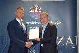 Wrocławskie lotnisko z europejskim certyfikatem