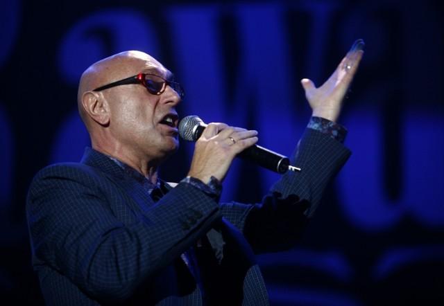 Irek Dudek to bluesman, pomysłodawca i dyrektor artystyczny Rawa Blues Festival. tegoroczna edycja odbędzie się 9 października.