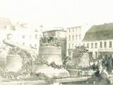 Smutna historia dzwonów. Przetrwał jeden i dziś dzwoni w  Niemczech
