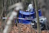 Łódź. Morderstwo w parku na Zdrowiu. Znaleziono zwłoki kobiety. Policja szuka świadków. Zbrodnia na tle seksualnym?